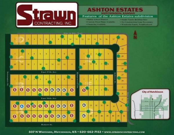Ashton estates