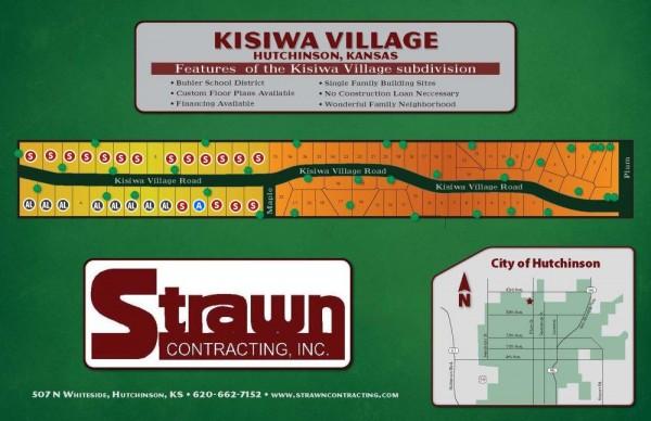 Kisiwa Village