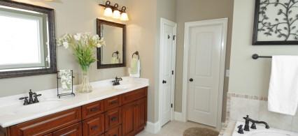 Bathroom Remodeling Service hutchinson bathroom remodel & remodeling services   strawn contracting