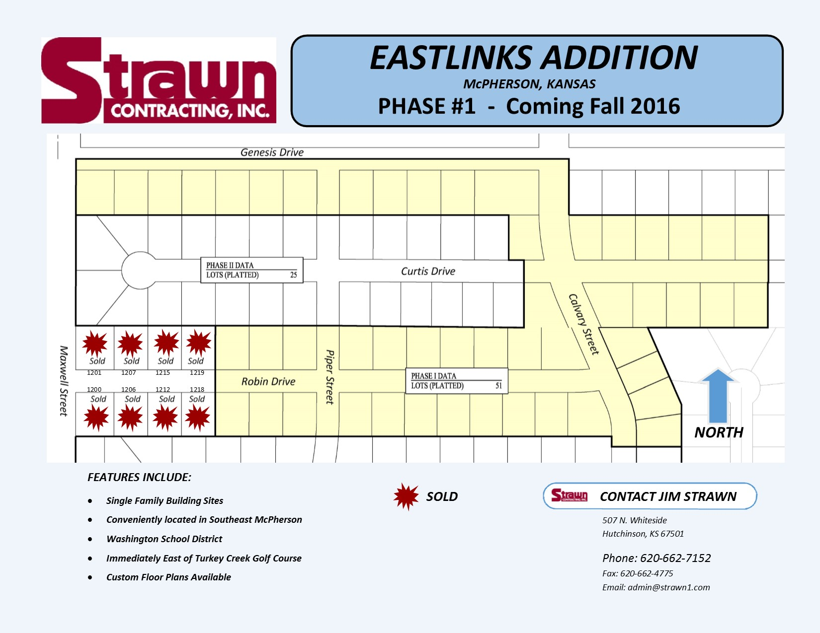 Eastlinks
